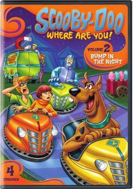Scooby-Doo, Where Are You!: Season 1, Vol. 2