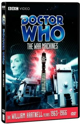 Doctor Who - The War Machines - Episode 27
