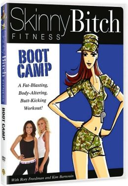 Skinny Bitch Fitness: Boot Camp