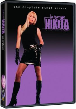 Femme Nikita: the Complete First Season