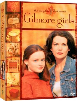 Gilmore Girls: the Complete First Season
