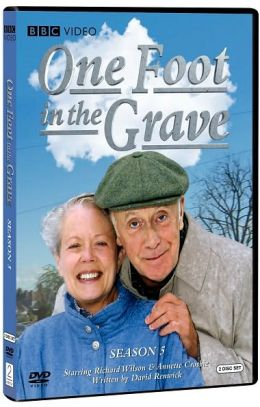 One Foot in the Grave - Season 5