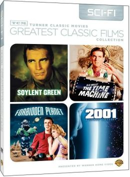 Sci-Fi - TCM Greatest Classic Films Collection