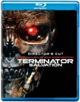 Video/DVD. Title: Terminator Salvation