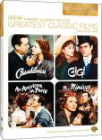 Video/DVD. Title: Best Picture Winners - TCM Greatest Classic Films Collection