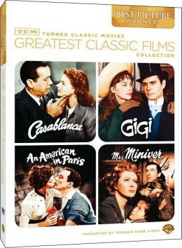 Best Picture Winners - TCM Greatest Classic Films Collection