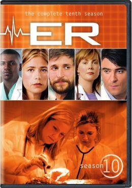 ER - Season 10