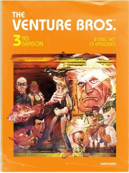 The Venture Bros. - Season 3