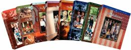Waltons: Complete Seasons 1-8