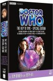 Video/DVD. Title: Doctor Who - Key To Time