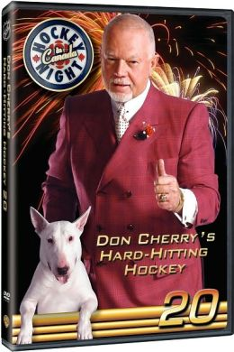 Don Cherry's Hard Hitting Hockey