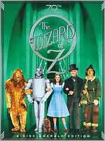 Wizard of Oz (3pc) / (Coll Spec Slip)