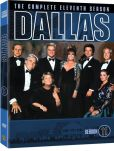 Video/DVD. Title: Dallas - Season 11
