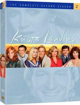 Knots Landing - Season 2
