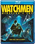 Video/DVD. Title: Watchmen