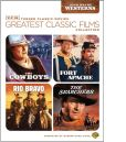 Video/DVD. Title: John Wayne Westerns - TCM Greatest Classic Films Collection