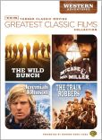 Video/DVD. Title: Western Adventures - TCM Greatest Classic Films Collection