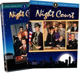 Night Court: Season 1 & 2