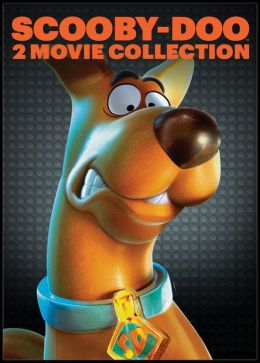 Scooby-Doo/Scooby-Doo 2: Monsters Unleashed