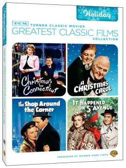 Holiday - TCM Greatest Classic Films Collection