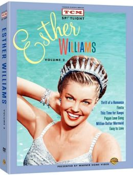 Esther Williams Collection, Vol. 2