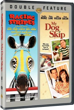Racing Stripes/My Dog Skip