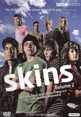 Skins - Volume 2