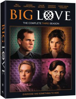 Big Love - Season 3