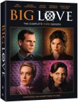 Video/DVD. Title: Big Love - Season 3