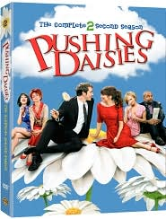 Pushing Daisies - Season 2
