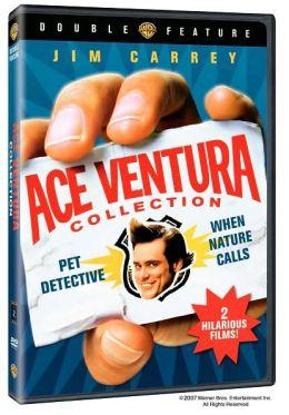 Ace Ventura: Pet Detective/Ace Ventura: When Nature Calls