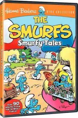 Smurfs: Smurfy Tales