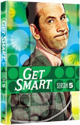 Get Smart - Season 5