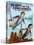Video/DVD. Title: Flight of the Conchords - Season 2