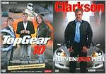 Top Gear: the Complete Season 10/Clarkson: Heaven and Hell