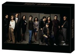 The Sopranos - The Complete Series
