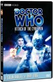 Video/DVD. Title: Doctor Who - Attack of the Cybermen