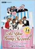 Video/DVD. Title: Are You Being Served?: the Complete Collection