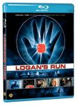 Video/DVD. Title: Logan's Run
