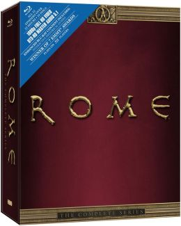 Rome - The Complete Series