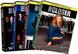 Closer: Complete Seasons 1-4