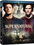 Video/DVD. Title: Supernatural - Season 4