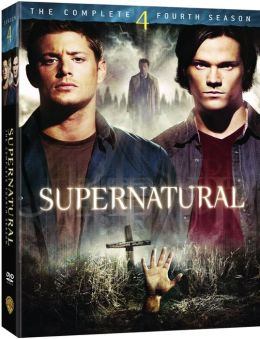 Supernatural - Season 4