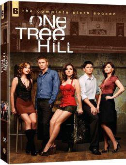 One Tree Hill - Season 6