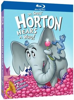 Horton Hears a Who (1970) (2pc) / (Std Rmst Dlx)