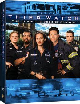 Third Watch - Season 2