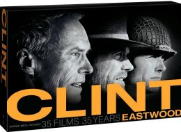 Clint Eastwood Warner Bros. Pictures: 35 Films, 35 Years