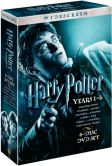 Video/DVD. Title: Harry Potter  Years 1-6