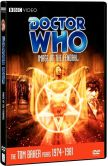 Video/DVD. Title: Doctor Who - Image of the Fendahl