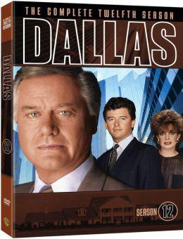 Dallas - Season 12